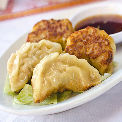 Pot Sticker (4)