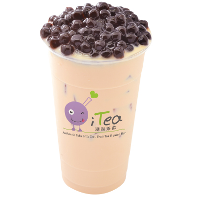 C5 Earl Grey Milk Tea