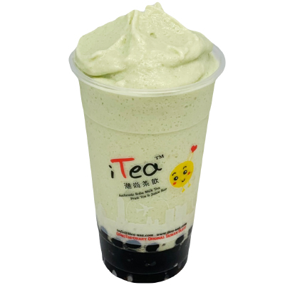 H7 Hass Avocado Smoothie