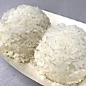 White Rice (2 scoops)