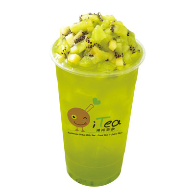 N22 Fresh Kiwi Fruit Tea