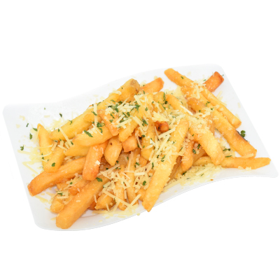 Y13 Parmesan Truffle Fries