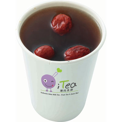 I2 Longan Red Date Drink